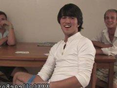 Teen boy vidz anal orgasm  super gay xxx When Cody