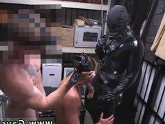 Asian gay vidz sex boy  super Dungeon master with a gimp
