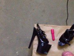 friend platforms vidz heels