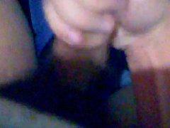 Batendo uma vidz e gozando  super no chinelo Ipanema