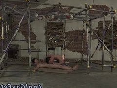 Gay brother vidz to straight  super brother bondage and