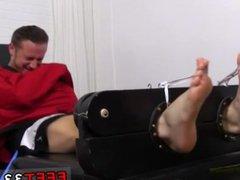 Cute feet vidz gay and  super older black men legs up