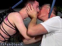 Twink gay vidz boy bondage  super and cute twink big