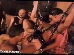 Retro Homosexual vidz Extreme Gay  super Fetish