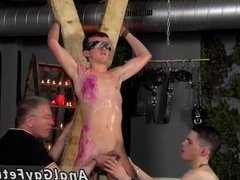 Boys toy vidz fucks bondage  super team gay sex We