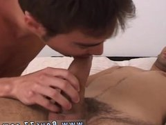 Sissy gay vidz twink anal  super creampie and gay twink