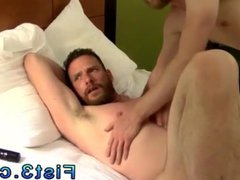 Rubber gay vidz fist twink  super xxx Kinky Fuckers
