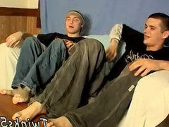Police gay vidz feet xxx  super Foot Play Jack Off Boys