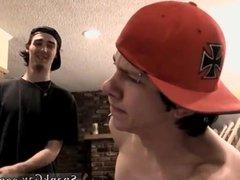 Boys spanked vidz to tears  super gay Ian Gets