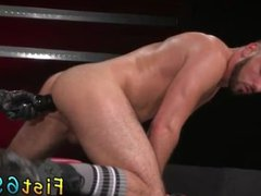 Fat gay vidz fisting movies  super Aiden Woods is on