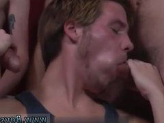 Men eating vidz cum from  super hugh cocks gay Bukkake