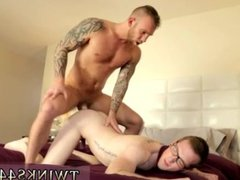 Gay huge vidz cock anal  super tubes Fatherly Figure