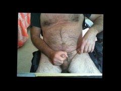 Small Dick vidz cumshot
