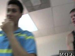 College boy vidz physicals my  super wrist hurts gay