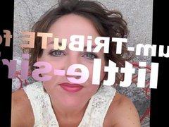 Cum-TRiBuTE for vidz littlesiri (HD)