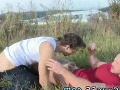 Gay twink vidz outdoor blowjob  super movies Muscular