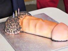 Nude straight vidz tgp gay  super Lance's Big Birthday