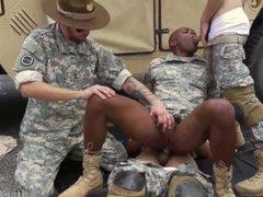 Masturbating military vidz hunk gay  super xxx Real