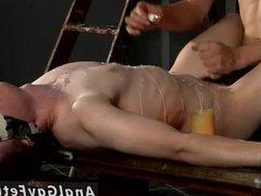 Young boy vidz bondage toons  super and jock muscle gay