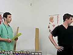 Military physical vidz exam foreskin  super and gay
