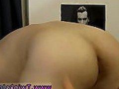 Double dick vidz movies and  super nudity men gay Ryan