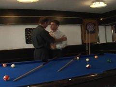 Pool Table vidz Threesome