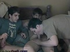 Teen boy vidz with cock  super in hand and teen boy