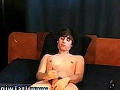 Naked boys vidz masturbating in  super the forest