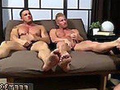 Teen feet vidz orgy gallery  super gay first time Ricky