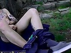 Young gay vidz sex blog  super Amongst the tall redwood