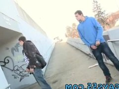 Hot male vidz outdoor gay  super these 2 went at each