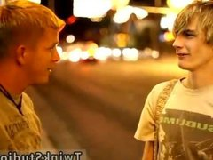 Gay twink vidz cum in  super a glass xxx Kayden Daniels
