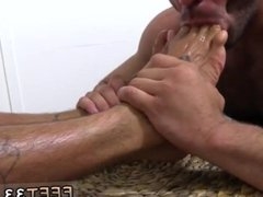 Feet gays vidz asian xxx  super Johnny Hazzard Stomps