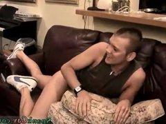 Young boy vidz spank bare  super ass movie gay Mark