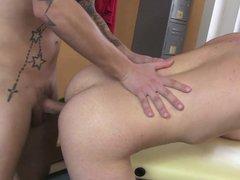 Gay Massage vidz Passion