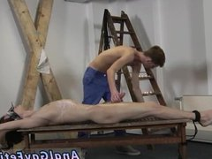 Cock bondage vidz xxx gay  super first time He's one of