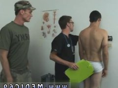 Medical examination vidz naked school  super boys and