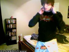 Gay twink vidz first time  super teaching Trace comes