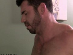 IconMale Jerk vidz Off Session  super Interrupted By Hunk