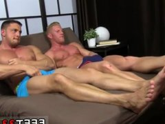 Gay sex vidz with twin  super black brothers Ricky