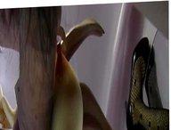 figure bukkake vidz sof(Haiyore Nyaruko  super san)