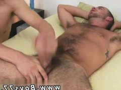 Husband loves vidz young gay  super twinks When his