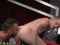 Gay sex vidz boy ass  super rimming cowboys and