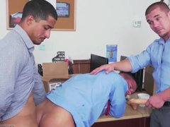 Gay white vidz boys fucking  super in the sex shop Earn