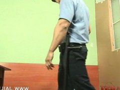 Young troublemaker vidz subjected to  super oral punishment