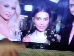 Kim Kardashian, vidz Kendall Jenner  super and Kylie Jenner Tribute