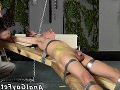 Free male vidz bondage galleries  super gay xxx Dean