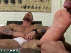 Big mens vidz free gay  super sex movie xxx Hugh Hunter