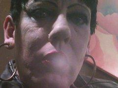 Close up vidz smoke