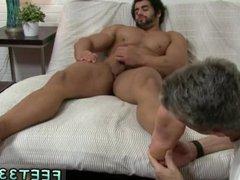 Gay free vidz foot fetish  super tv Alpha-Male Atlas
